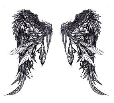 supaya saya bisa terbang kemana pun saya mau dengan sayap itu tapi