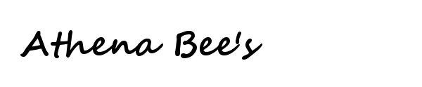 Athena Bee's