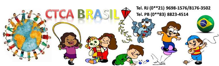 SHAT CTCA BRASIL