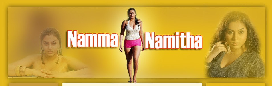 Namma Namitha