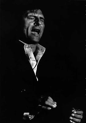 Cante en Badajoz, flamenco del bueno 25/02/1999