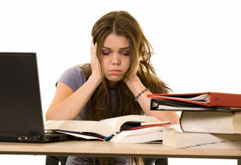 pressure on students during exams To reduce 'undue pressure' on women during math exams, oxford gives students more time to finish the college fix original student reported.