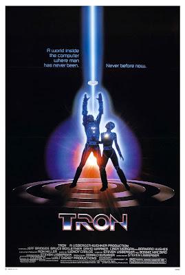 Grandes Fracasos del Cine - Página 3 Tron+-+0