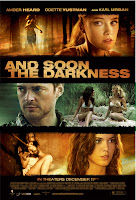 And Soon the Darkness (2010) online y gratis