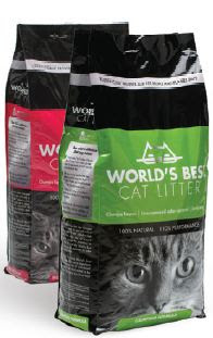 wanted to remind everyone about the  3 1 worlds best cat litter coupon