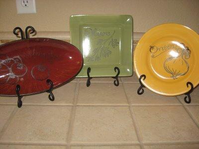 [vinyl+plates]