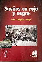 SUEÑOS EN ROJO Y NEGRO - Novela
