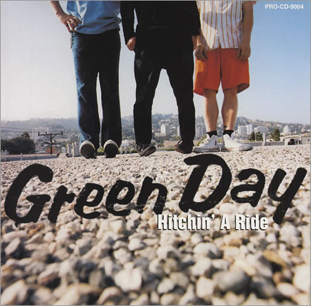 Hitchin' a Ride - Green Day (Análisis del Tema)