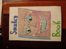 Book Smiley