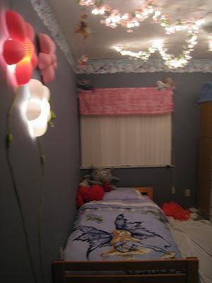 Chianna's Room