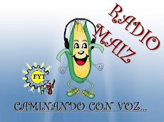 Radio Maiz - El Salvador
