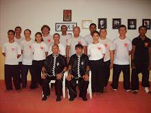 A.H.K.F.B. Araripina - Pernambuco.