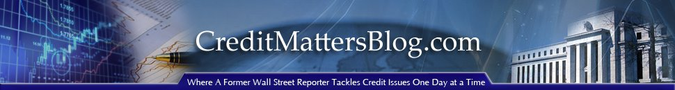 CreditMattersBlog.com