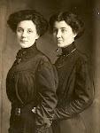 Sisters: Beth & Eliza Wolfe