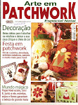 Revistas Patchwork