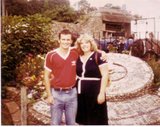 Lynn & Paul 1982