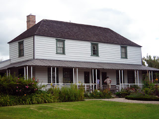 KeriKeri Mission House