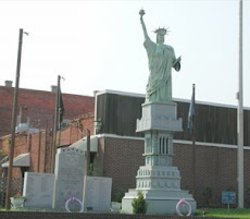 McRae, Ga