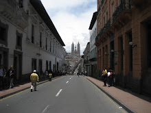 The Basilica, Old Town Quito