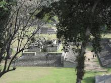 View of Copan