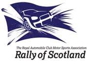 IRC - Rali da Escócia