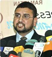 حماس تؤكد أن الفولازى لاعلاقة لة بالامن المصرى