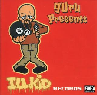 Guru - Illkid Records