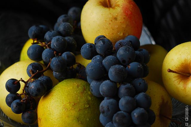 Wino z jabłek
