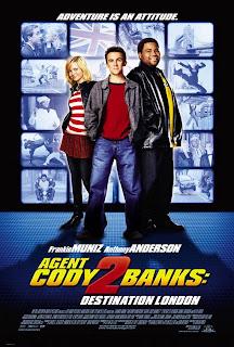 Agent Cody Banks 2