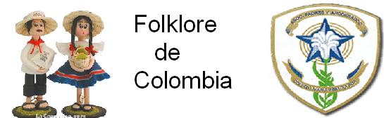 Folklore Colombia
