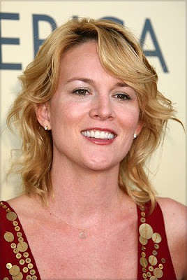 Laurel Holloman - Tina Kennard on The L Word Laurel Holloman - Tina Kennard on The L Word new images