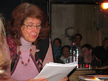 Assia Djebar au club de lecture le 28 juin 2007