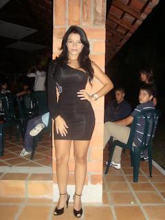 Nenas de Colombia