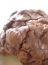 Karen's Instant Ecstasy Chocolate Cookies