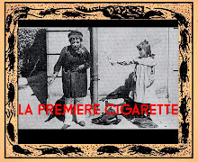 """La premiere Cigarette"" Alice Guy Blache"