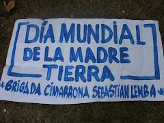 DIA MUNDIAL DE LA MADRE TIERRA