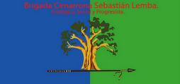 Bandera Cimarrona