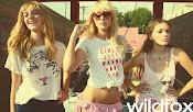 Wildfox!