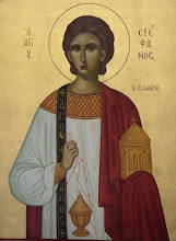 St. Stephan the Protomartyr and Deacon