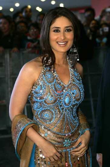 INDIN ACTARESS: Kareena Kapoor