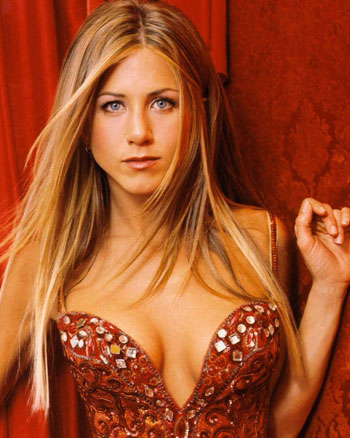 jennifer aniston hot photo