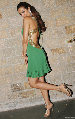 Bollywood Actress Hot Legs Photo