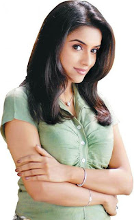 Tamil Actress Asin