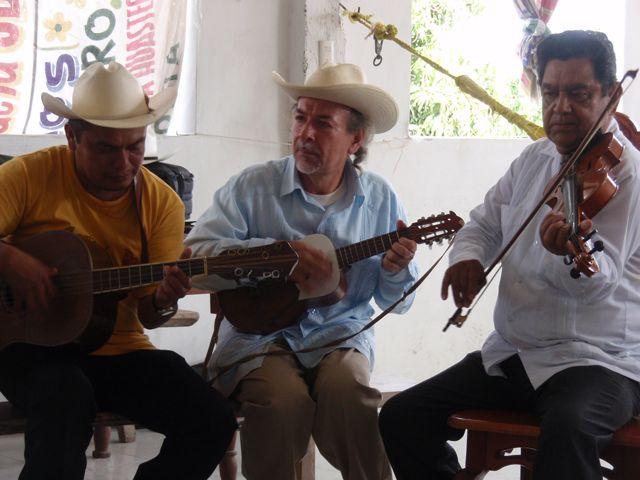 FIESTA HUASTECA CITLALTEPETL  2010