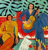 I heart Matisse