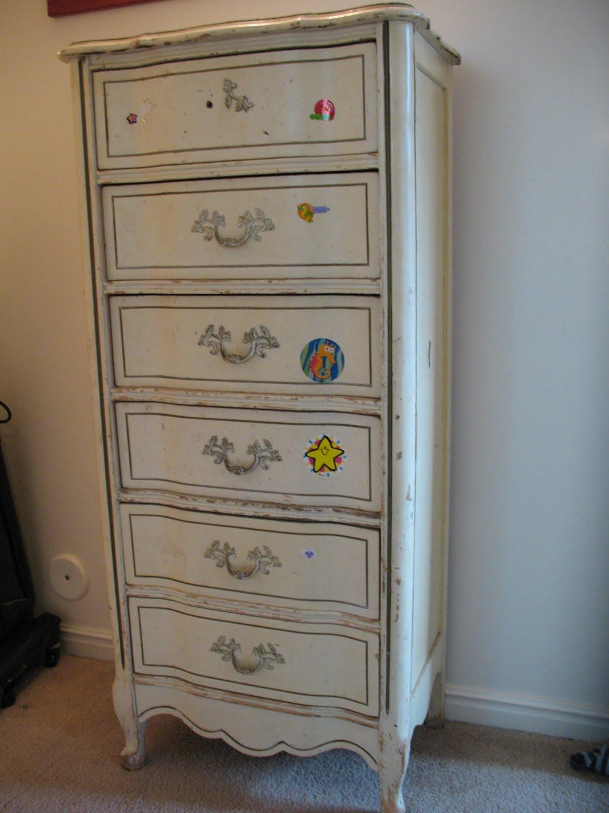 Furniture Redo The 5 Dresser Thecraftpatchblog Com
