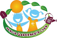 Junior Gardener's Club