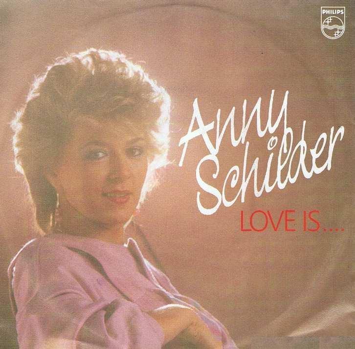 Anny Schilder - Darling