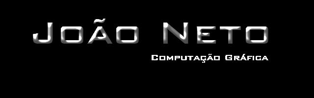 João Neto 3d