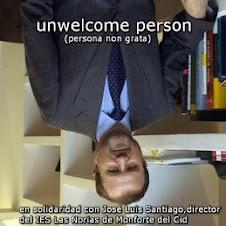 Prou de repressió !